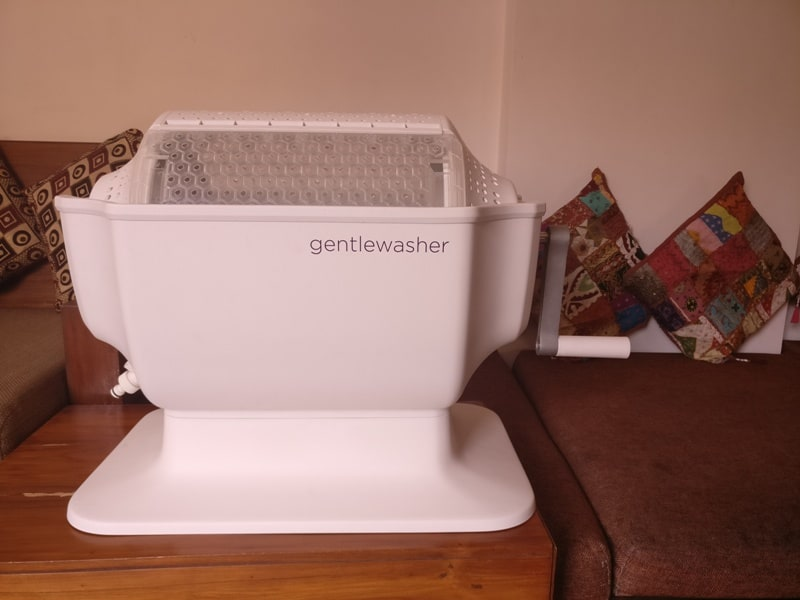gentlewasher-ahmedabad