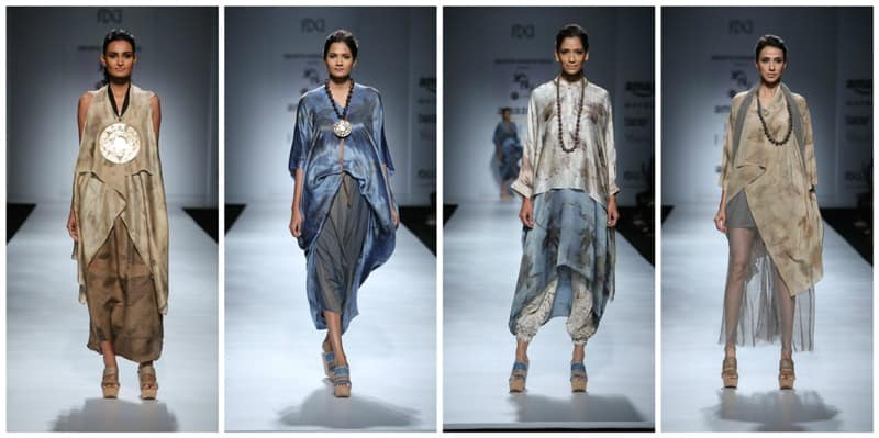 JAKARTA FASHION WEEK PRESENTS NOVITA YUNUS