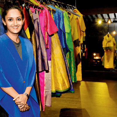 Designer Payal Khandwala Launches SS'17 collection – BACK TO BASICS