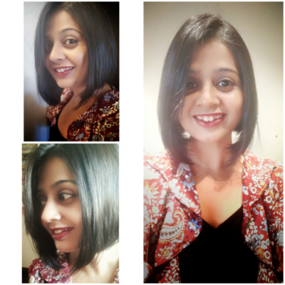My Haircut Story! Why I went for Short Haircut?