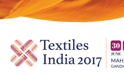 Textiles India 2017- Biggest Textile Event to be held in Ahmedabad