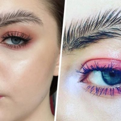 featherbrow brow trend alert