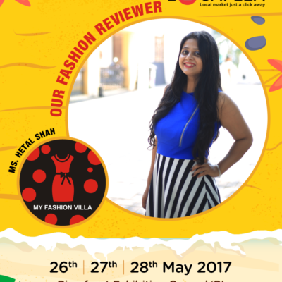 Locaflea Summer Jam 2017 Starts Today in Ahmedabad