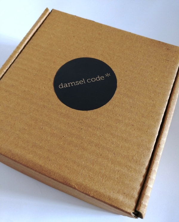 Shopping from damselcode