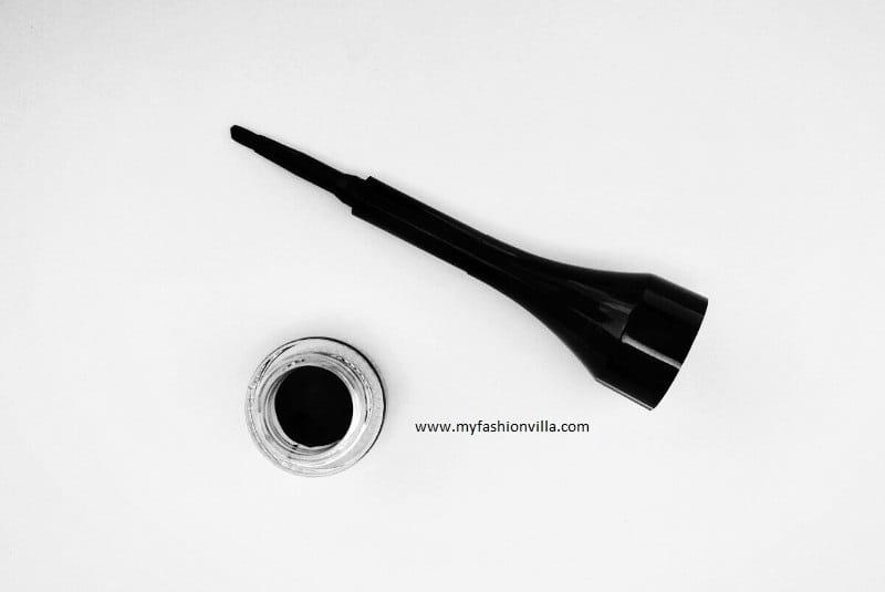 Faces Gel Liner Review