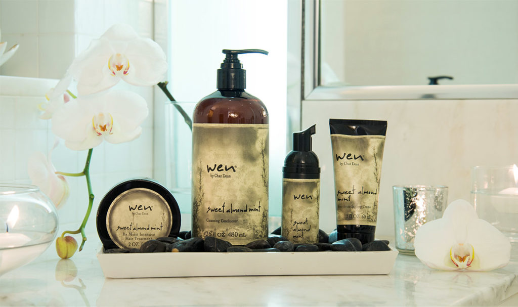 Sulfate Free Wen Products