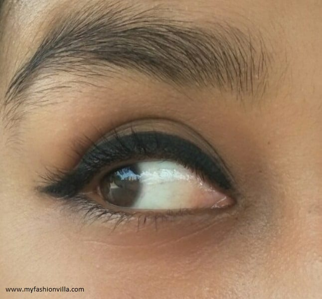 faces eye liner review