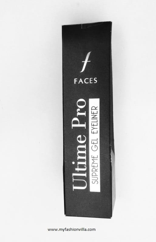 faces ultime pro liner