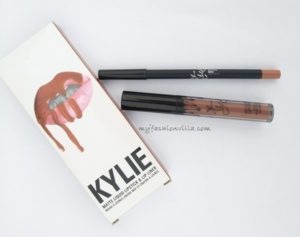 Kylie Lip Kit – Dolce K Matte Liquid Lipstick Swatches and Review