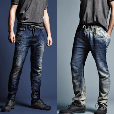All About Denim Jeans for Men – Latest Denim Trends & Style Guide