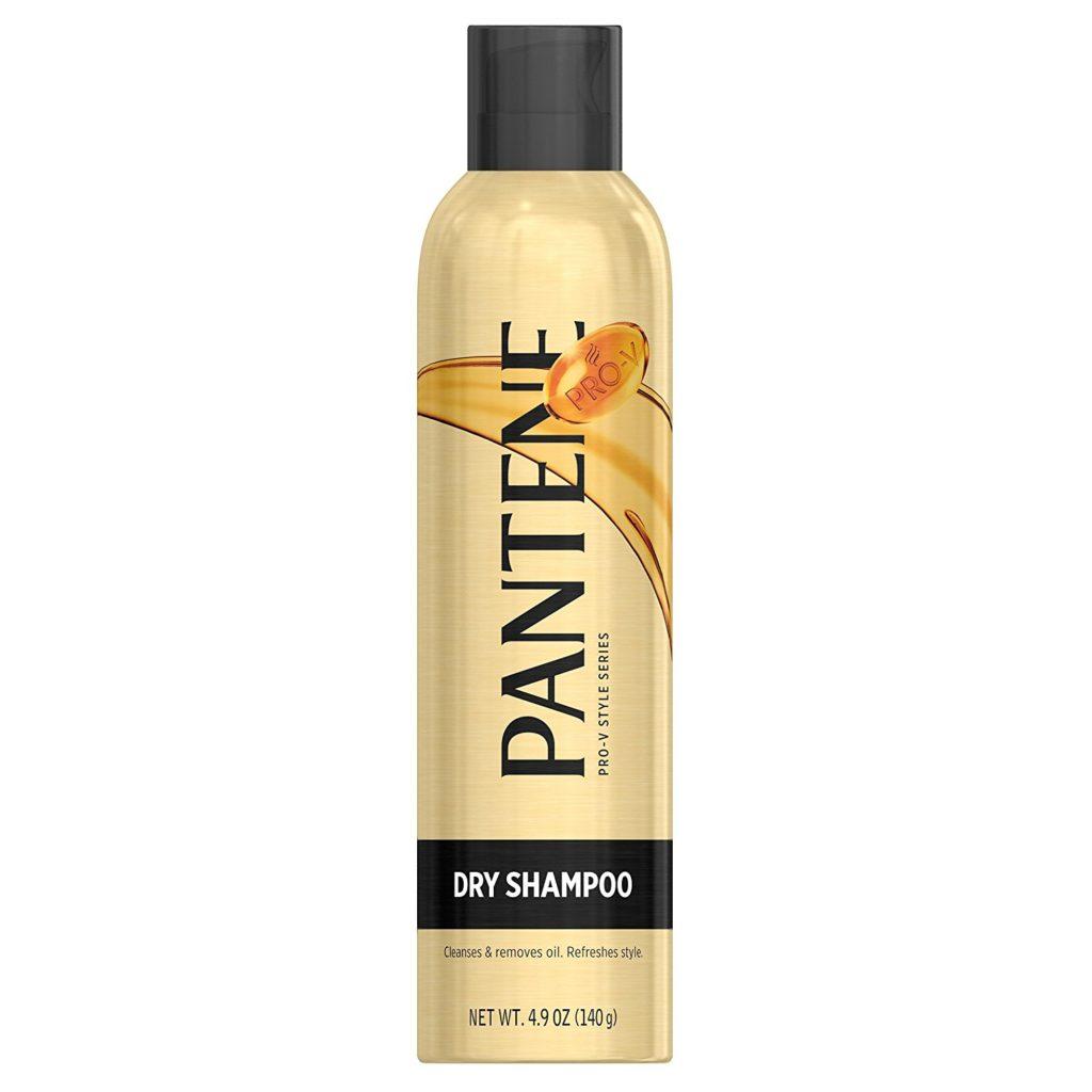Pantene Pro-V Dry Shampoo