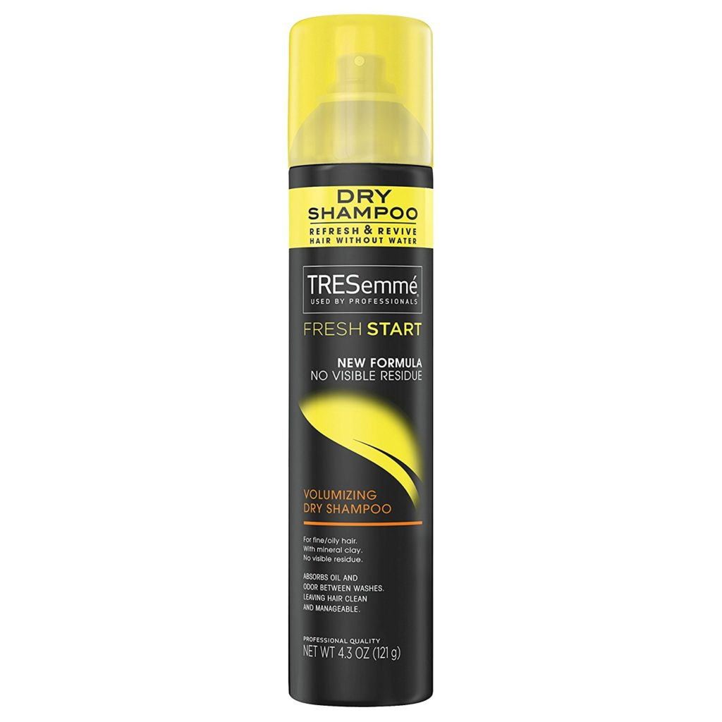Tresemme Dry Shampoo