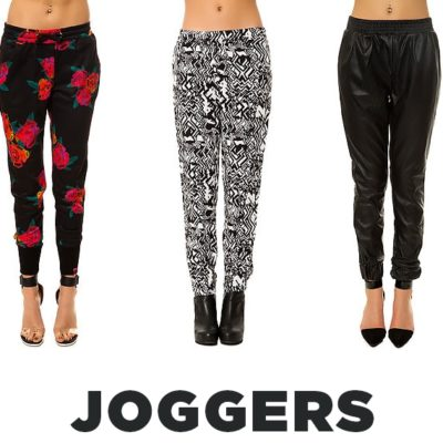 Workout Cloths Joggers for Women