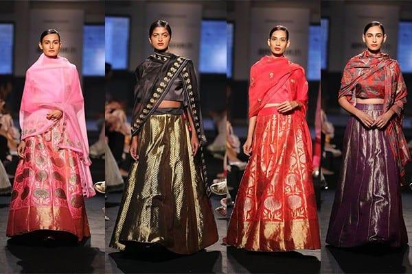 Amazon India Fashion Week SS18
