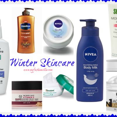 Best Moisturizers for Men and Women in Winter Price and Details