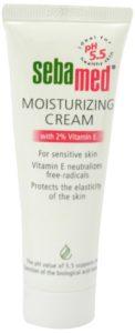 Seba Med Moisturising Cream