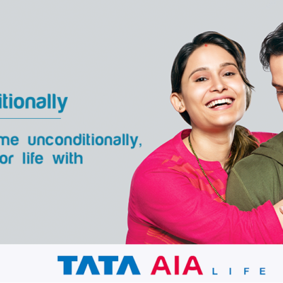Find out how to #LoveUnconditionally in Under Two Minutes With Tata AIA's New Adfilm