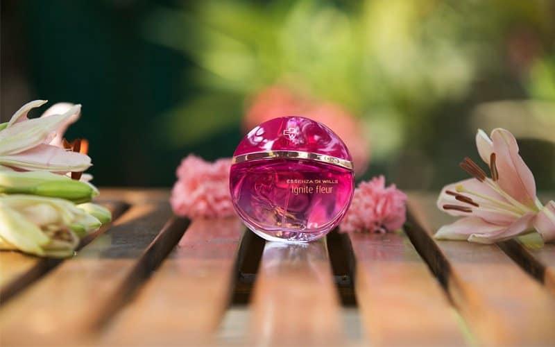 ITC Essenza Ignite Fleur Perfume Online