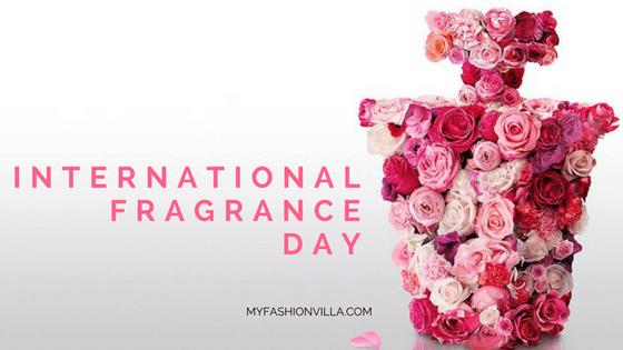 International Fragrance Day 2018