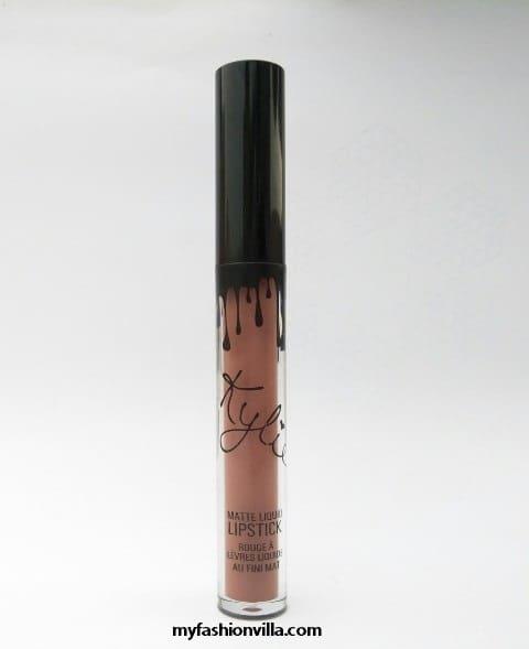 Kylie Lip Kit - Dolce K Matte Lipstick
