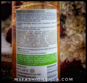 Brillare Shampoo Online