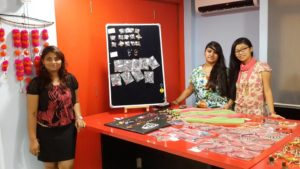 INIFD Gandhimagar - Fashion Design Intitute