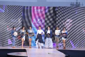 INIFD Gandhimagar Fashion Show