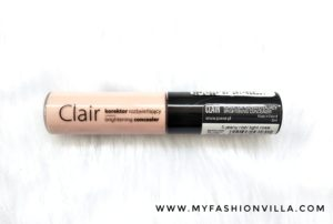 Paese Cosmetics Clair Brightening Concealer