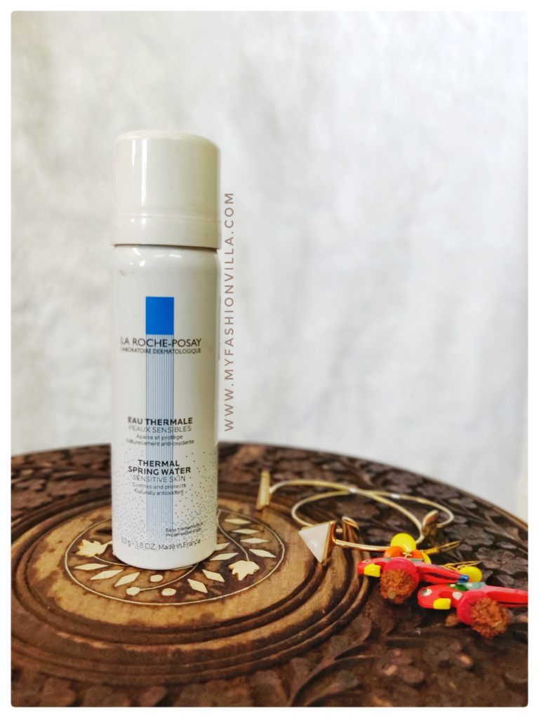 La Roche Posay Thermal Water Review