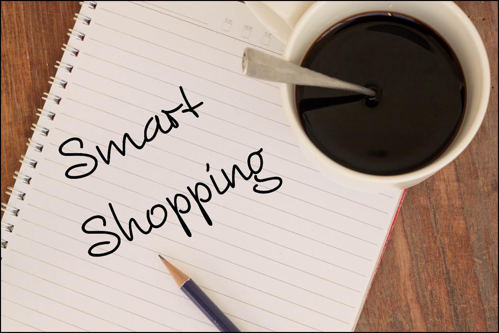 smart shopping forever