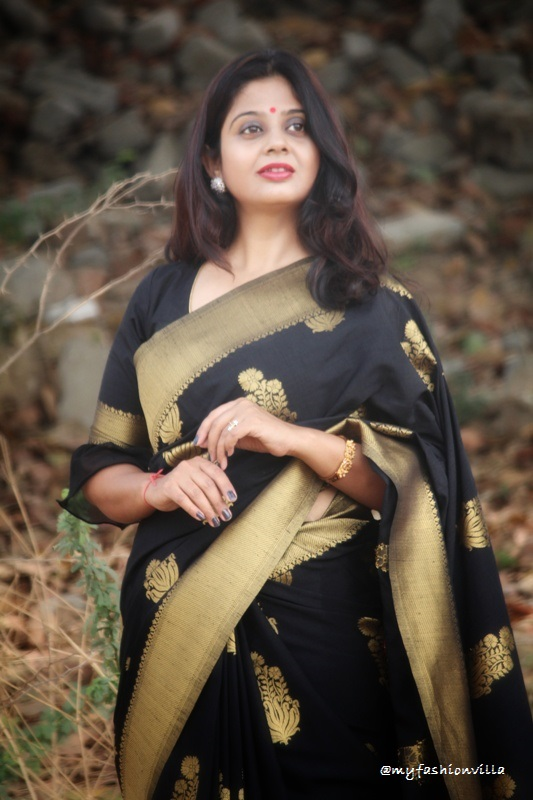 Saree Tales by MyFashionVilla