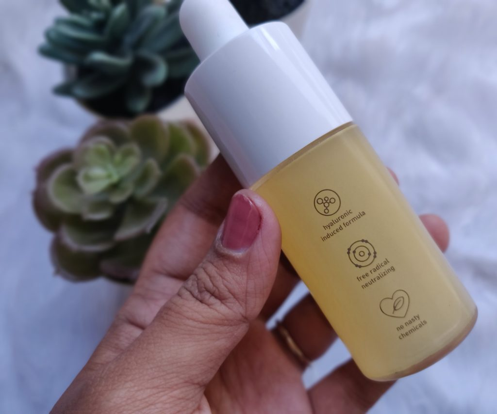 Dot And Key Glow Revealing Vitamin C Serum Concentrate Review