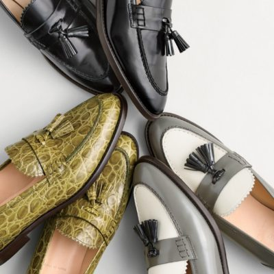 Women Loafers – The New Essential for Fashion Forward Women