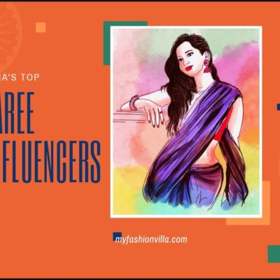 Best Saree Influencers Who Have Changed The Way We Look At Sarees