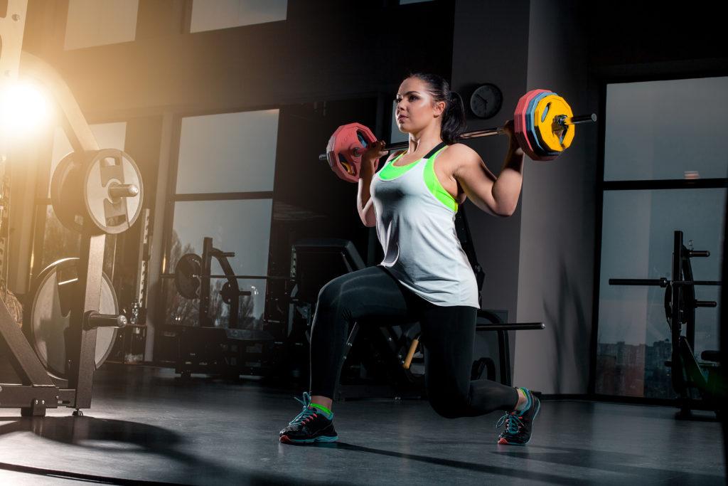 Women Workout Wear