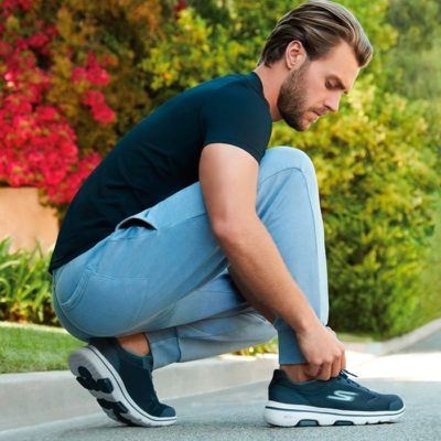 The Ultimate Guide To Style Men's Skechers Like A Pro