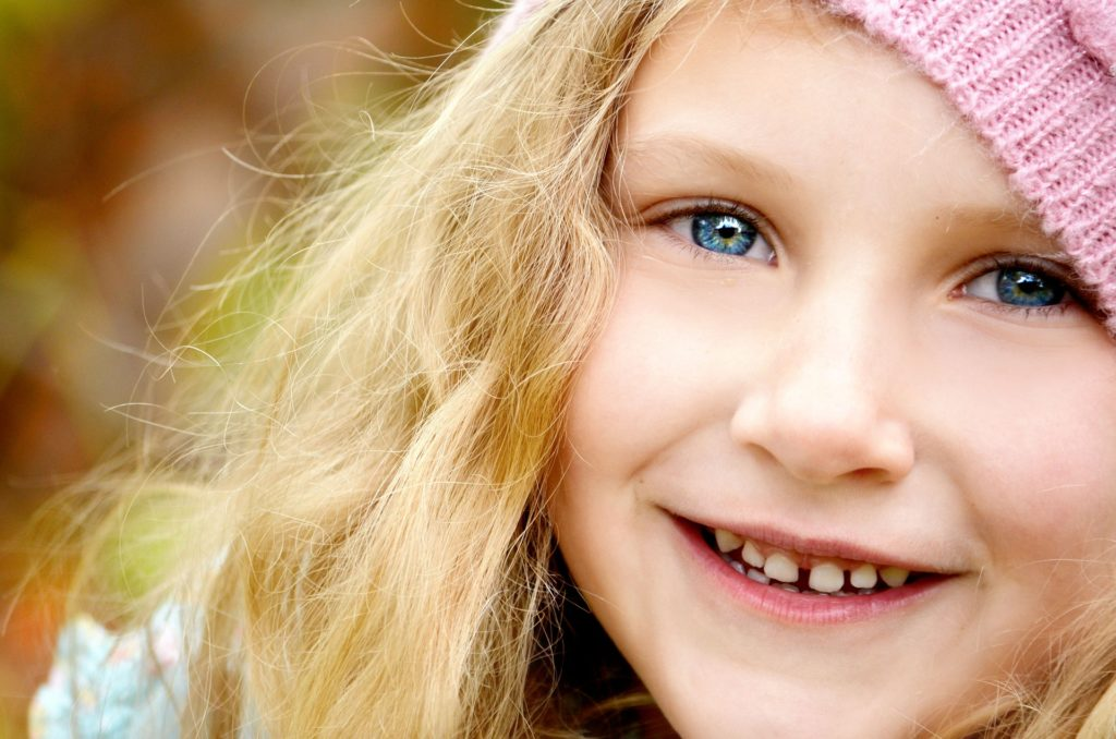 Child's Eye Health