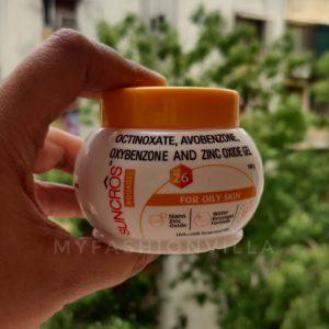 Suncros-Aquagel-SPF26-Medicated-Sunscreen-Review-